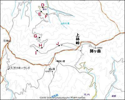 上林峠地図2