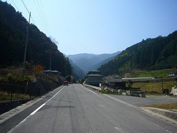 小田深山林用軌道1