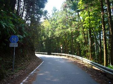 小田深山林用軌道4