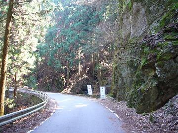 小田深山林用軌道6