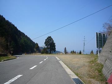 小田深山林用軌道8