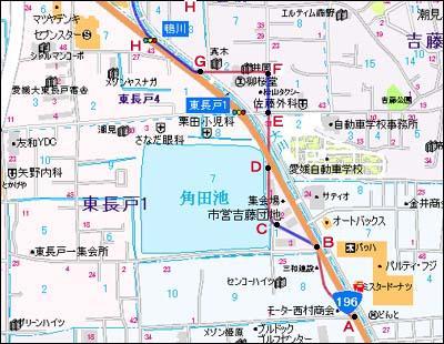 七曲り地図2