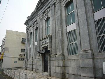 旧下関駅2