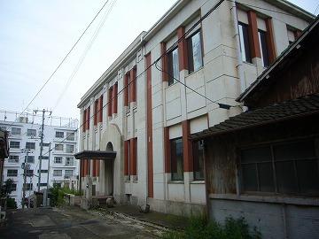 旧下関駅4