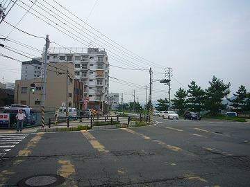 旧下関駅14