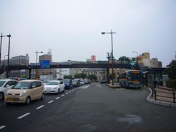 旧下関駅15