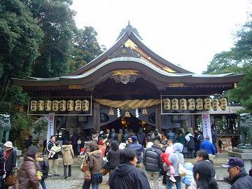 和霊神社1