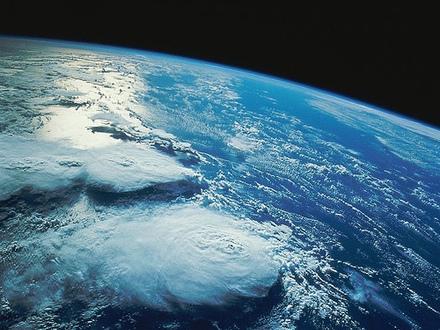 地球K~1