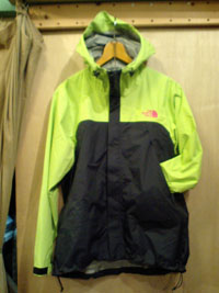 TNF Dot shot Jacket
