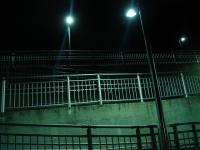 ACCOR 夜走り