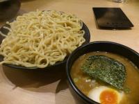 ACCORD 夜走り 麺