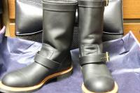 靴 装備 生活