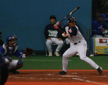 対横浜オープン戦4_1