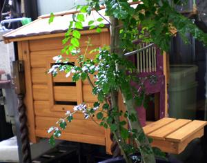 ジブリの小屋・3