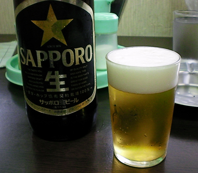 ABC・ビール