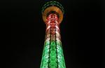 横浜-横浜マリンタワー-イルミネーション-1S