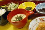 横浜そごう-さんるーむ-黒定食