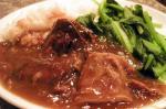 横浜-愛群-牛バラ肉御飯