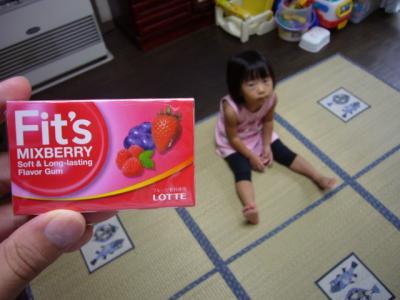 ロッテ Fit's