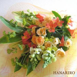 春のお花-インターネット宅配花屋さん花RiRo