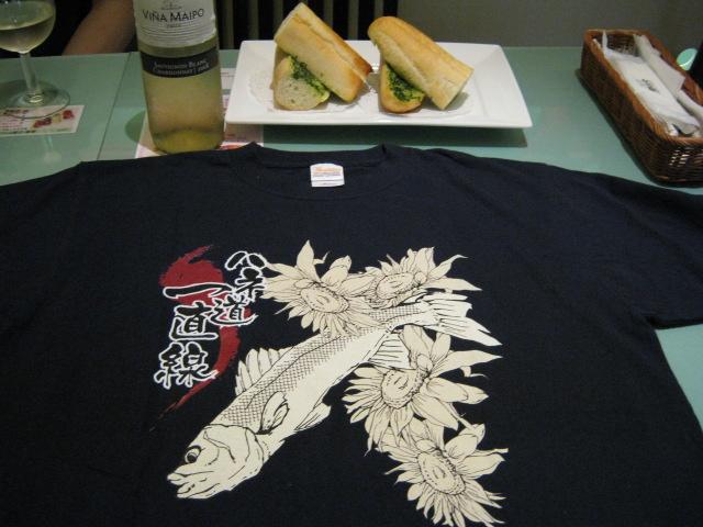 Tシャツ^^