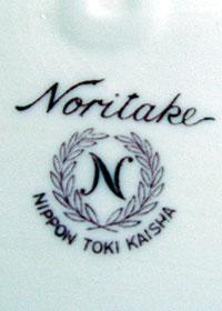 日本陶器会社の刻印