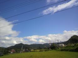 20110911観光やな漁~~~(*^^*)ノ
