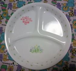 20111128お皿~♪