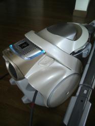 20111203掃除機~♪2
