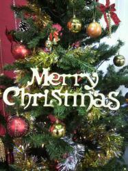 20111225クリスマス