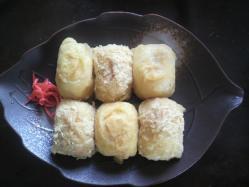20120303いなり寿司