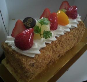 20120422ケーキ