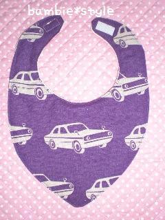 車スタイ紫@フリマ用