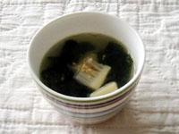 若竹☆中華スープ