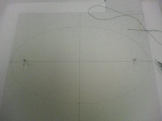 オーバル製図2
