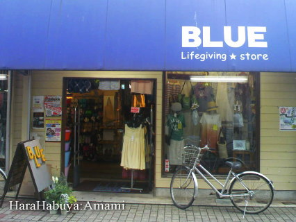 BLUE-Lifegiving★Store-