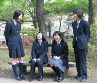 スラックスを「選択制」で採用した昭和女子大付属昭和高