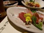 花伝抄の晩飯