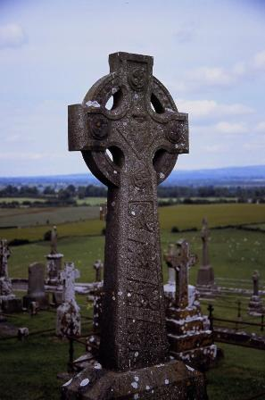 celtic cross a