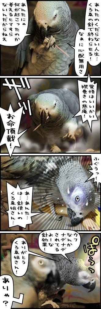じゃんくろ劇場-No.47