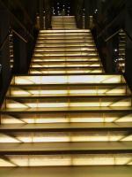 赤レンガ倉庫階段