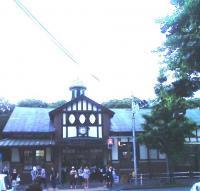KC290438_原宿駅