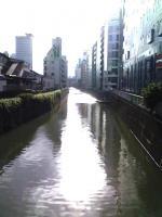 KC290439_水道橋駅前川