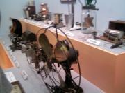 名古屋市科学館・エジソンの電化製品