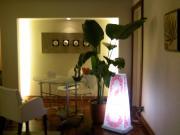 KUKUNAアートとテーブル
