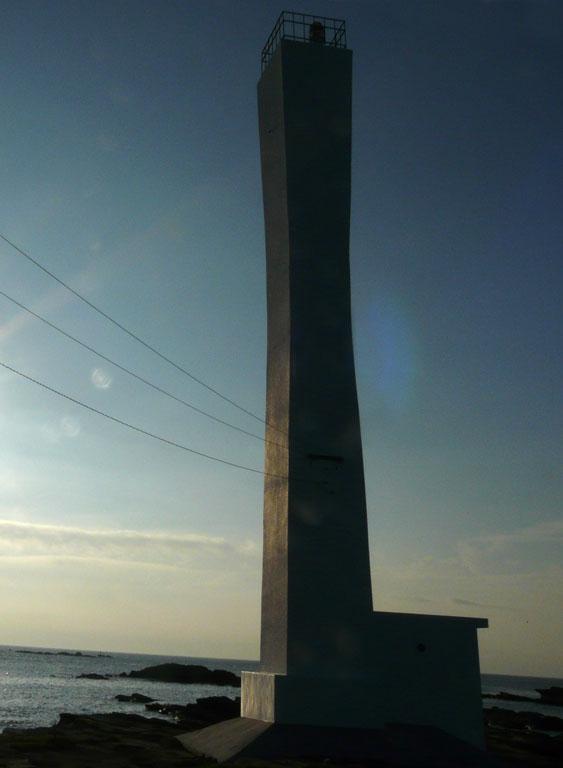 浜諸磯の別荘たち6