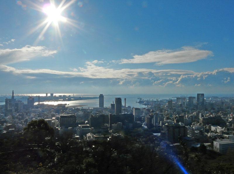 090107雪・初日・虹2