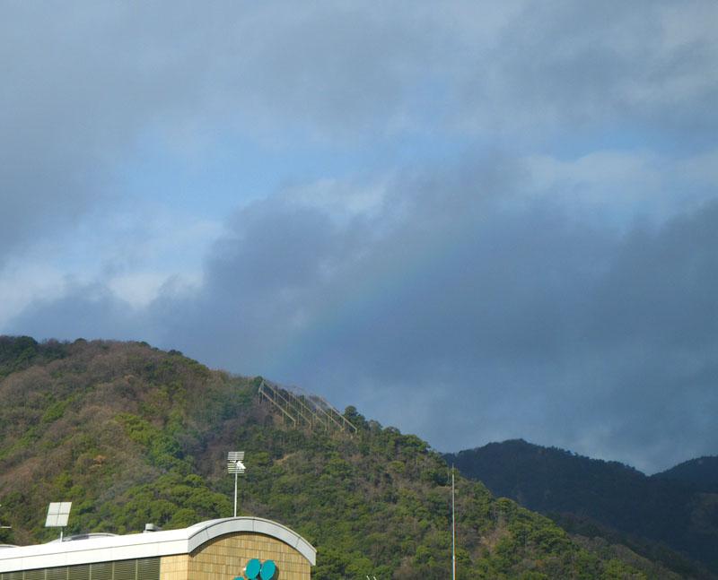 090107雪・初日・虹3