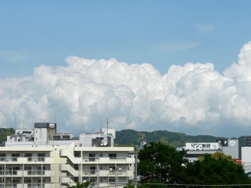 090531夏雲1