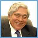 小川義男氏